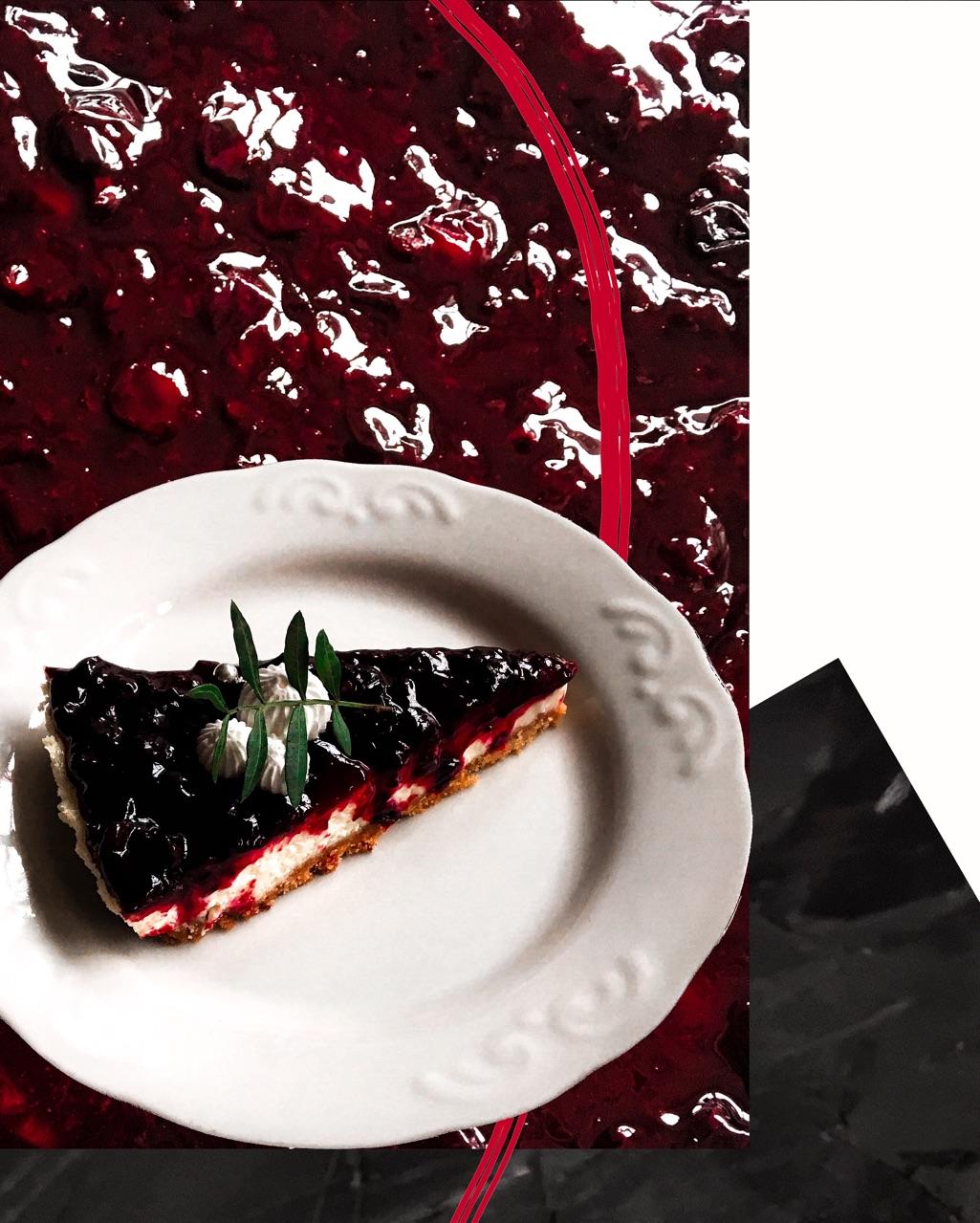"""Лимонный тарт, чизкейк и торт """"Единорог"""" от 25 руб/от 1400 г в кондитерской """"Leon"""""""
