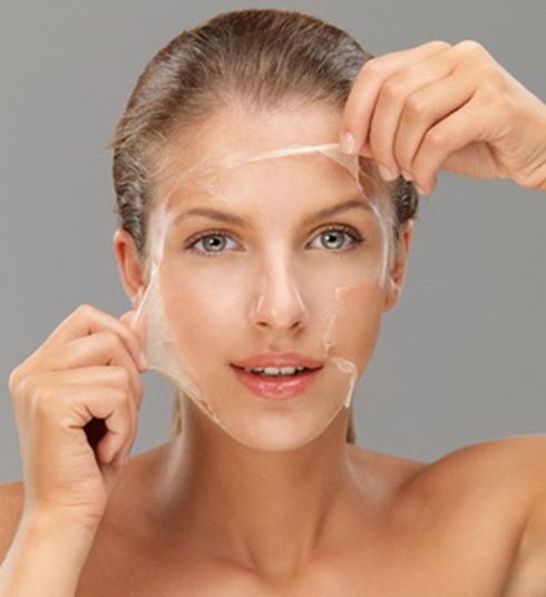 Уходы за лицом, всесезонные пилинги, чистки, массажи всего от 10 руб.