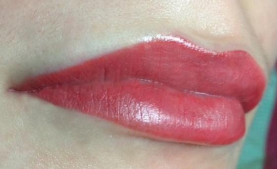 Перманентный макияж и микроблейдинг всего от 30 руб.