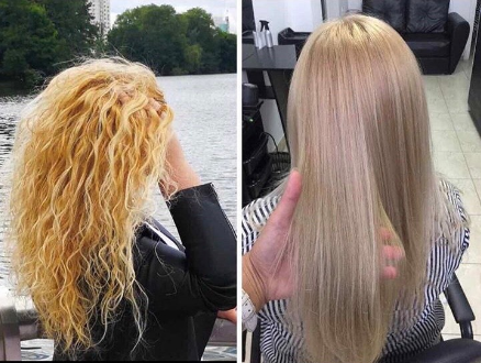 Женская, мужская стрижка, окрашивание волос от 18 руб. + лечение/массаж в подарок