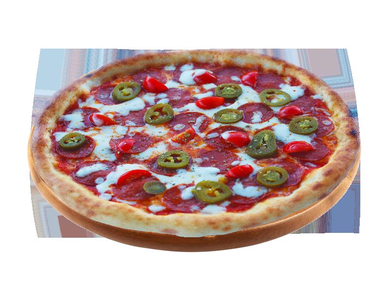 """Скидка 50% на пиццы с бесплатной доставкой от """"Пицца Мастер"""""""