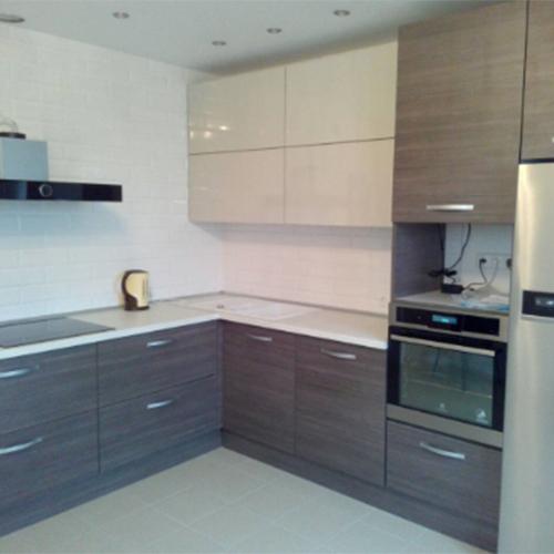 Кухни всего от 300 руб./метр + бесплатная доставка и установка