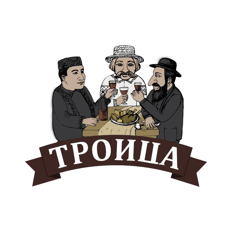 """Вход в караоке-зал за 7,50 руб в гриль-баре """"Троица"""""""