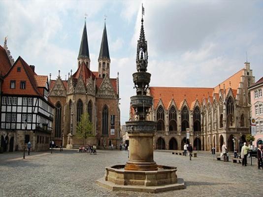 Тур в Амстердам и окрестности всего от 575 руб/5 дней