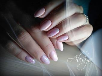 Маникюр/педикюр + обычное/долговременное покрытие, наращивание ногтей всего от 9 руб.