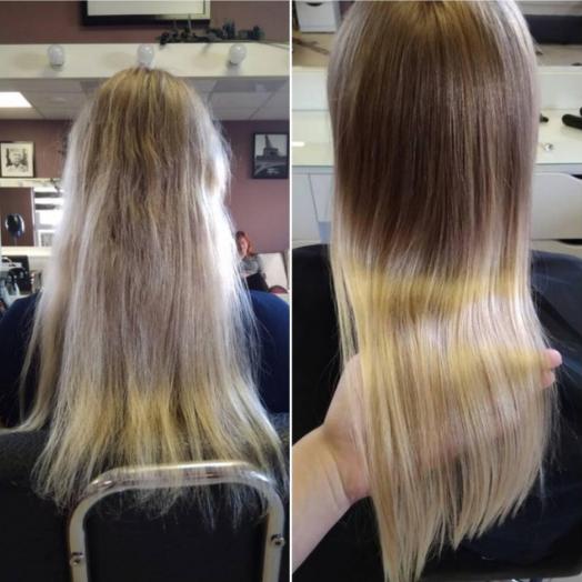"""Полировка, ботокс, лечение, кератиновое выпрямление волос, стрижка от 7 руб. в студии красоты """"Scrappy Coco"""""""