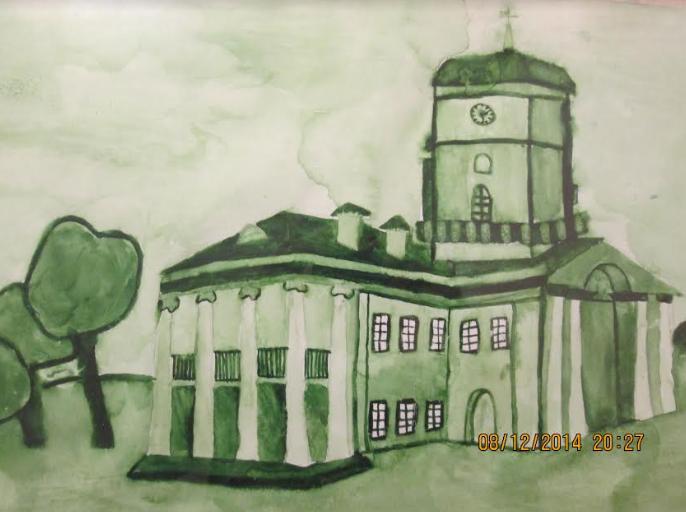 """Занятие творчеством и рисованием за 5 руб. в студии """"Каждый ребенок рисует"""""""