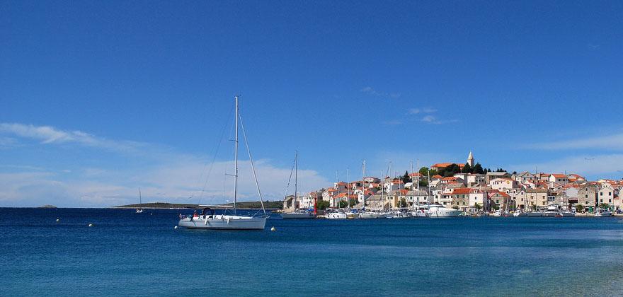 Бархатный сезон в Черногории + Хорватия и Албания (самолет + автобус) всего от 437 руб/11 дней