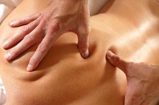 """Различные виды массажа тела, спины от 15 руб. в салоне красоты """"Дива-Шарм"""""""
