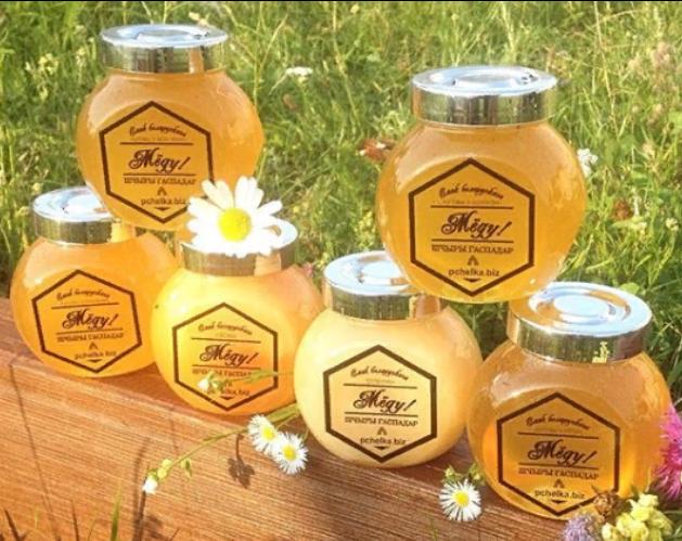 Медовые бочонки и наборы ручной работы от 1 руб. от Pchelka.bizz