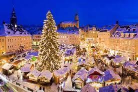 Прага - замок Карлштейн - Мейсен (Дрезден) - Вроцлав от 220 руб/5 дней. Без ночных переездов!