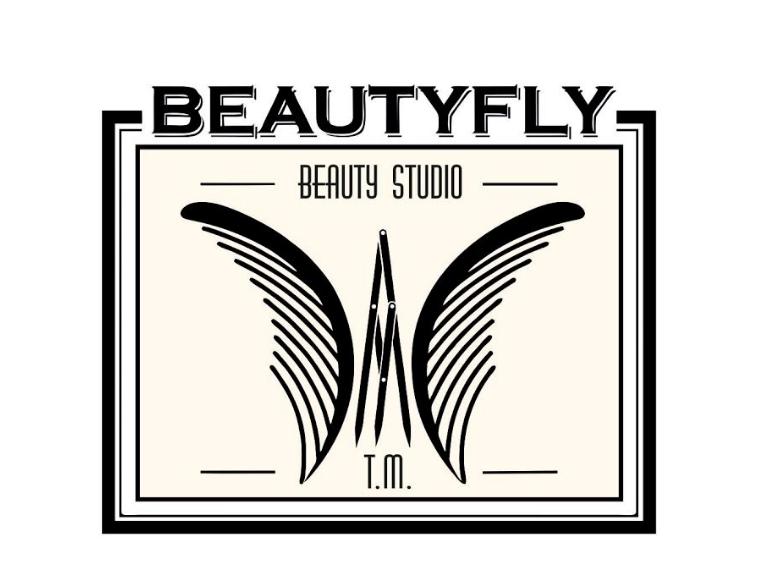 """Мужская стрижка, коррекция бороды и усов, бритье от 10 руб. в студии красоты """"Бьютифлай"""""""