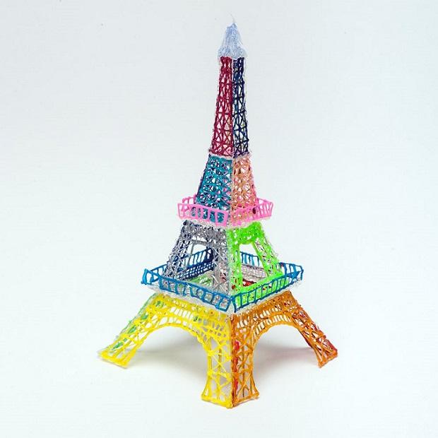 """3D-ручка за 39 руб. + наборы пластика от 18 руб. в магазине игрушек """"Акуна-Матата"""""""