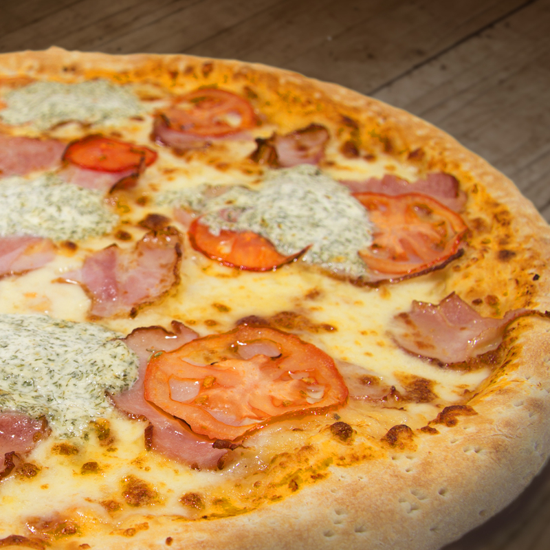 """Пиццы от """"Presto Pizza"""" всего от 11,28 руб/до 1042 г"""
