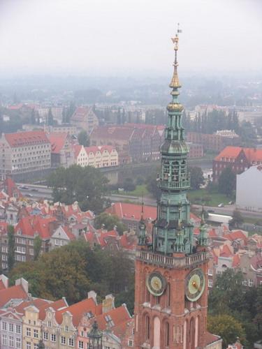 Вояж в морскую столицу Польши (Гданьск + Белосток) от 125 руб/3 дня