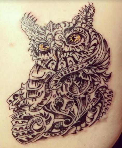 Татуировки высококачественными английскими пигментами от 1,80 руб/см2