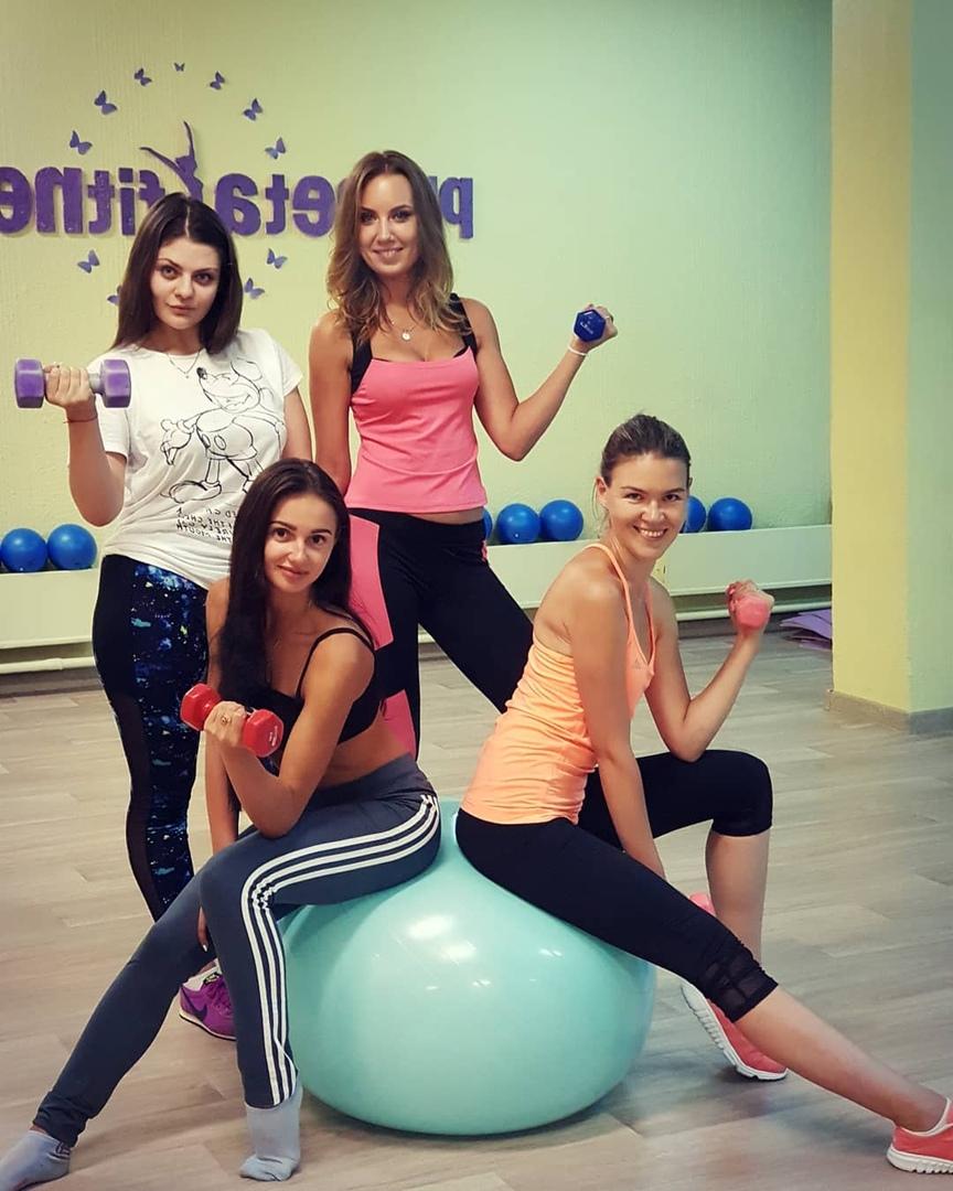 Самые эффективные направления фитнеса от 2,63 руб.