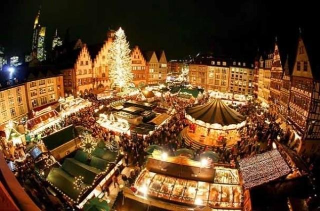 """Рождество и Новый год в Варшаве от 240 руб/до 4 дней от турагентства """"БьютиТур"""""""