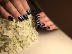 """Маникюр + простое/долговременное покрытие от 5 руб. в салоне красоты """"Perfect Beauty"""""""