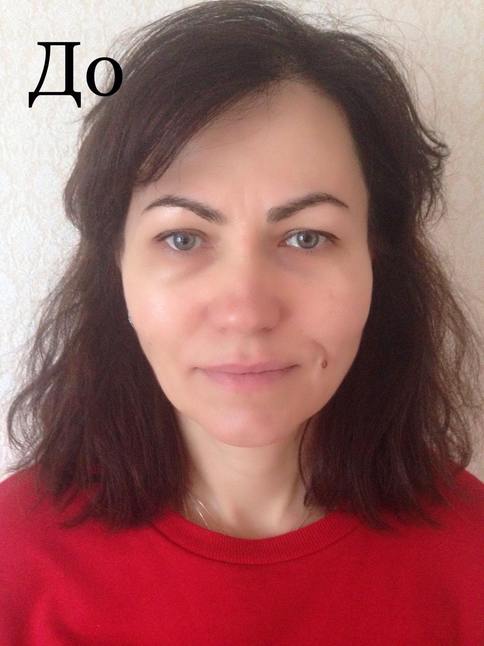 Перманентный макияж бровей, коррекция, обновление, перекрытие от 30 руб.