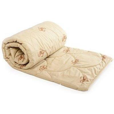 """Одеяла """"Верблюжья шерсть"""", подушки """"Лебяжий пух"""" от 17 руб."""