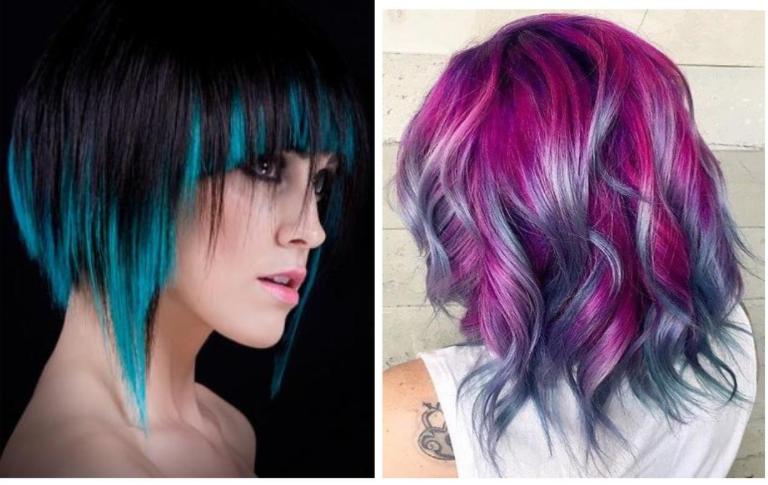 Окрашивание волос + Spa-уход + стрижка + укладка от 25,60 руб.