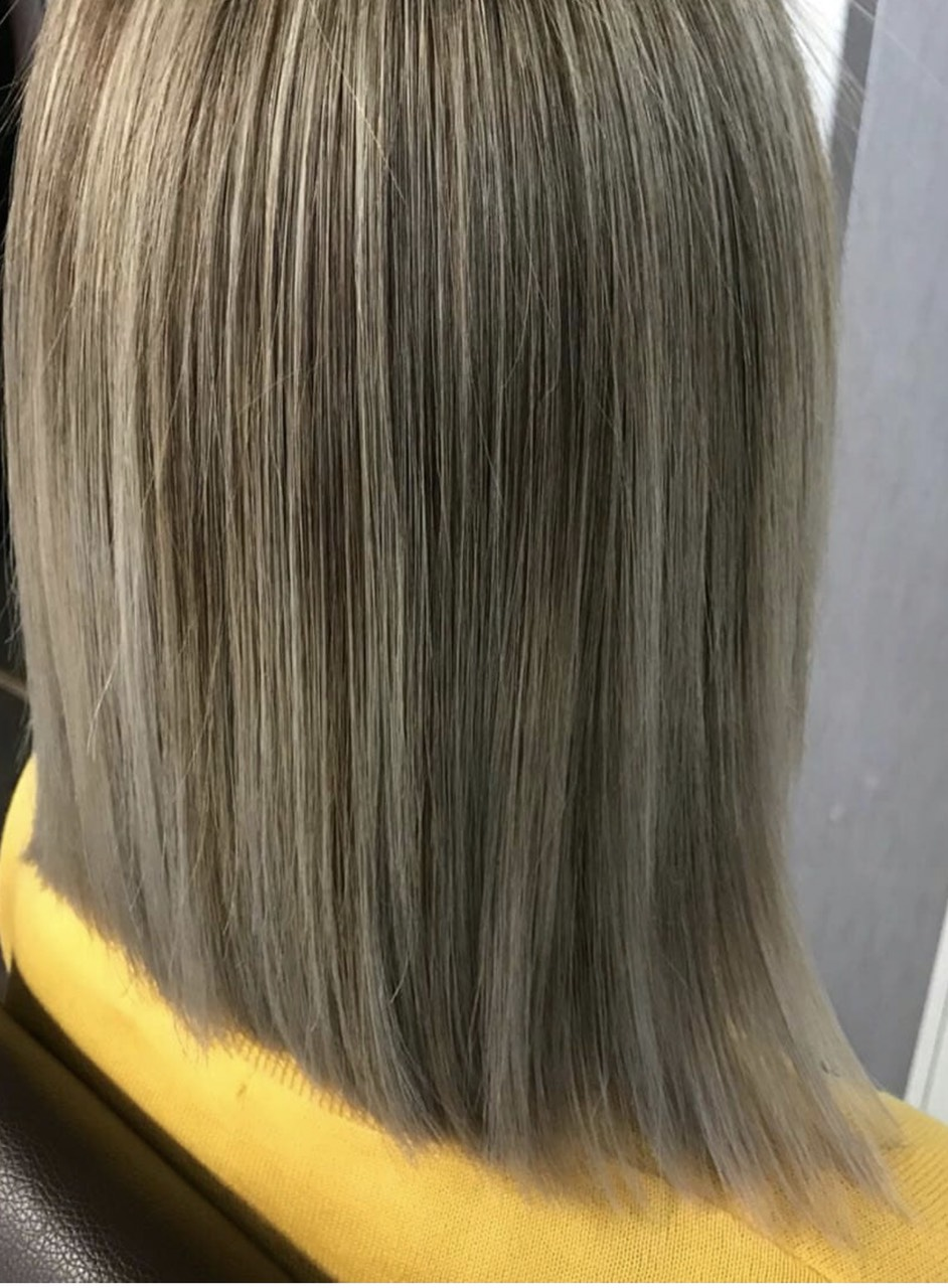 Полировка волос + восстанавливающий уход всего от 8 руб.