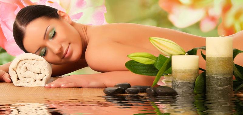 "Тайские массажи, Spa-массаж, Spa-программы для двоих, Spa-детокс программы от 8 руб. в Spa-салоне ""Tropical Island"""