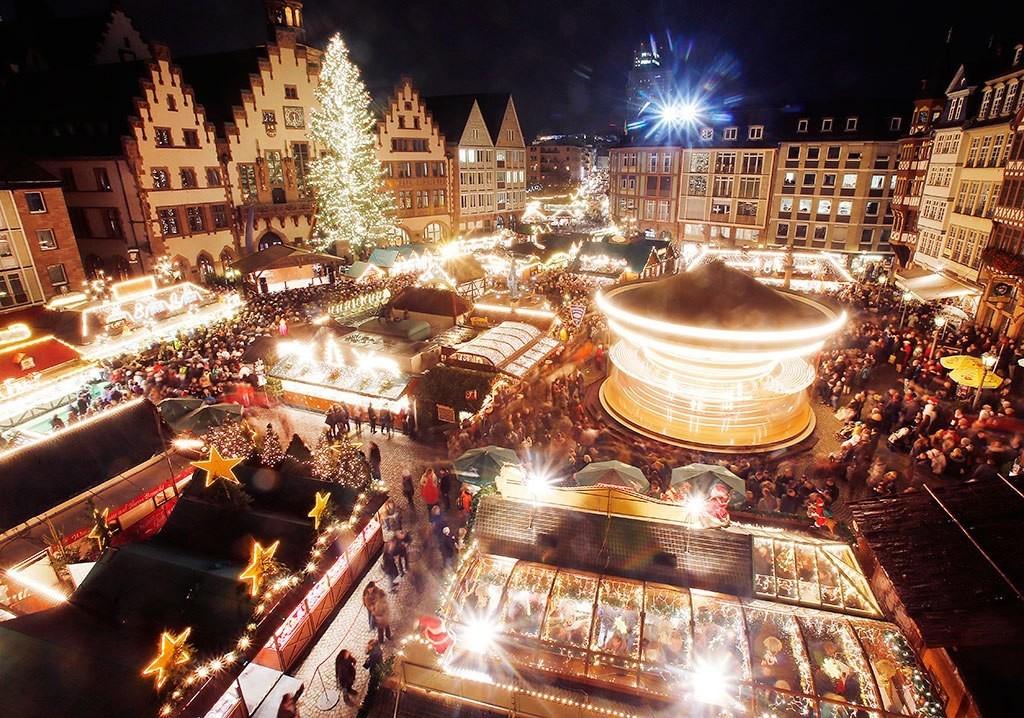 """Волшебное Рождество в Гданьске от 252 руб/4 дня с туристической компанией  """"Агентство доступных направлений"""""""