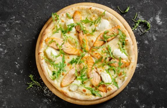 """Пицца всего от 4,50 руб. от """"IL Патио"""" в ТРЦ """"Galleria Minsk"""""""