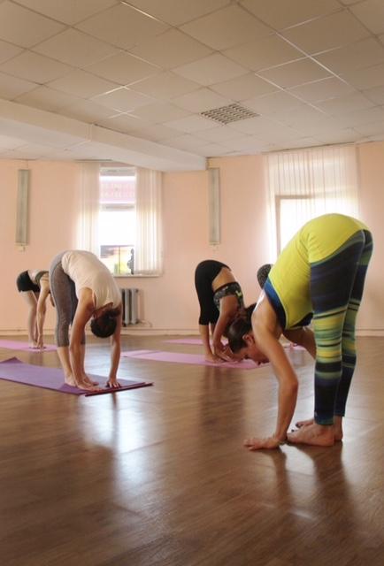 """Пилатес, йога для взрослых и детей от 2,50 руб/занятие в студии """"Шакти"""""""