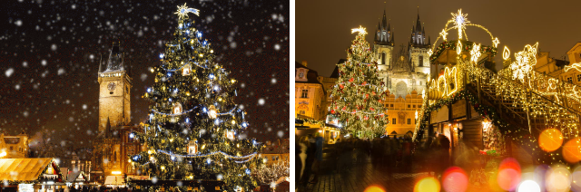 """Новый год в Амстердаме от 444 руб/6 дней с компанией """"Global Travel"""""""