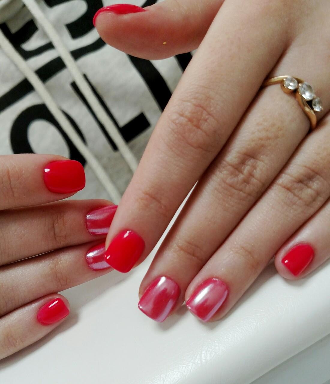 """Аппаратный маникюр, долговременное покрытие, укрепление ногтевой пластины от 10 руб. в студии красоты """"Дария"""""""