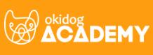 """Подарочный сертификат на курс по дрессировке собак """"Базовые команды"""" от okidog Academy со скидкой 50%"""