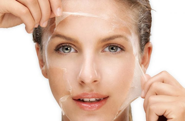 Комбинированная/атравматическая чистка лица, пилинги, уходы за лицом от 20 руб.