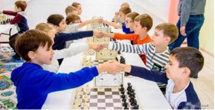 Абонементы на развивающие занятия для детей, мини-сад, обучение шахматам, живописи от 36 руб.