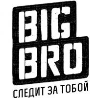 """Подарочные сертификаты от 10 руб. в барбершопе """"Big Bro"""""""
