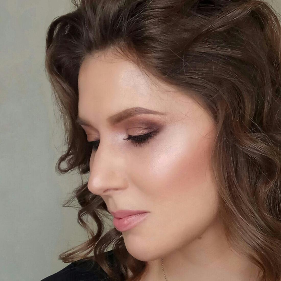 """Дневной и вечерний макияж от 22,50 руб. в студии """"Кокетка"""""""