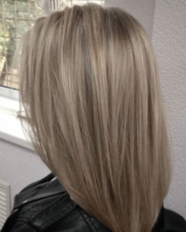 """Различные виды окрашивания волос от 10 руб. в парикмахерской """"На Бородинской"""""""
