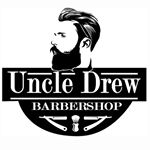 """Мужская/детская стрижка, укладка, покраска, стрижка бороды от 5 руб. в барбершопе """"Uncle Drew"""""""