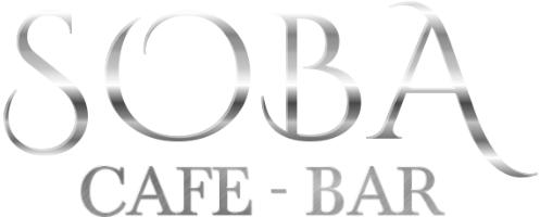 """-50% на основное меню в кафе-баре """"Soba"""": суши, лапша, паста, шашлык, салат, бургер, поке, суп, десерт!"""