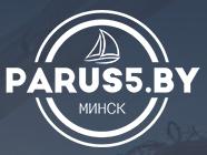 """Аренда яхты на Минском море от 47,50 руб/час в клубе """"Parus5.by"""""""