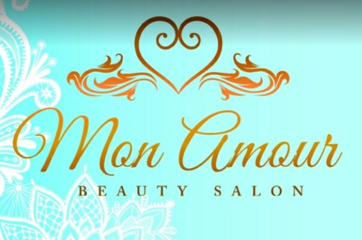 """Стрижка + укладка за 22,50 руб. в студии красоты """"Mon Amour"""""""