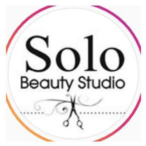 """Стрижка, окрашивание, мелирование, полировка, ламинирование, выпрямление волос от 10 руб. в студии """"Соло"""""""