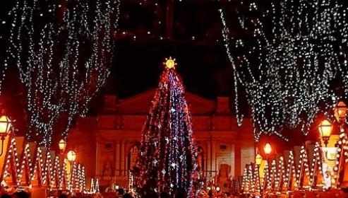"""Новый год и Рождество во Львове или Карпатах от 130 руб/до 6 дней от """"Travel Lab"""""""