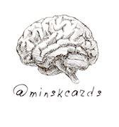 """Дизайнерские кружки за 6 руб, открытки за 1 руб. от """"Minskcards"""""""
