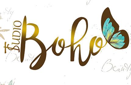"""Уход за лицом, карбокситерапия, чистка лица/спины, пилинги, дарсонвализация от 12 руб. в студии """"Boho"""""""