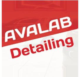 """Подарочные сертификаты на автомоечные комплексы, химчистку салона от """"Avalab Detailing"""""""