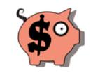 Любая копилка для монет за 29,75 руб. в интернет-магазине kopilki.by