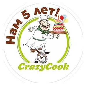 """Осетинские пироги от 11 руб/до 2700 г от службы доставки """"Cook.by"""""""